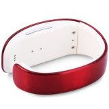 Gelbert Bluetooth 손목 팔찌 인조 인간 Ios를 위한 지능적인 시계 전화