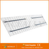 2016 professionista Steel Wire Mesh Decking Panels Manufacturer per Warehouse