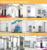 Air de tente d'Aircon-Événement de Drez Nettoyeur-pour PVC, ABS, tente en verre particulièrement conçue pour des tentes