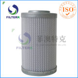 Éléments filtrants cylindrique d'acier inoxydable de Filterk 0160d010bn3hc