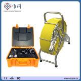 Câmera subaquática da inspeção da tubulação do endoscópio industrial do equipamento da segurança (V8-3388)