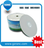Hot-Sale High Speed Recordable Printable Blank 52X 700MB CD-R