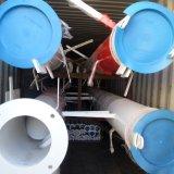 Torre de perforación del apilado de llamarada con ASME aprobado en la industria de Oil&Gas