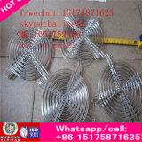 Air frais cylindrique de ventilateur d'aération d'échappement de ventilateur d'écoulement axial de vente de vortex industriel chaud de toit