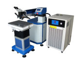 Laser Welding Machine de YAG 4D Fiber Portable
