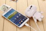 Le côté portatif de pouvoir de Baymax mignon le plus neuf pour le smartphone
