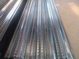 Struktureller zusammengesetzter Stahlfußbodenstahldecking bedeckt Yx76-305-915