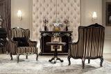 Cadeira de madeira clássica do lazer da mobília