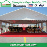 Aluminum di lusso Outdoor Marquee Wedding Tent per Events