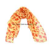 Involucro leggero dello scialle della sciarpa delle donne di modo