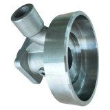 Carcaça do solenóide de silicone Investmen da carcaça da precisão do aço inoxidável com polonês