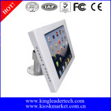 Giratorio del recinto de escritorio personalizada del iPad con alta calidad