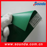 Encerado personalizado do PVC (STL530)