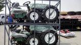 Mini alimentador de granja compacto caliente de la venta 12HP 15HP