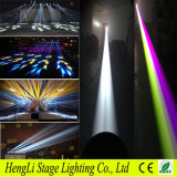 2015 Sharpy 350W LED 17r LED Moving Head Beam Light voor Disco&Nightclub
