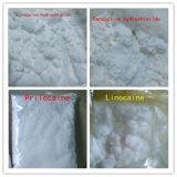 Lidocaine Farmaceutisch Lidocaine van de Grondstof Waterstofchloride