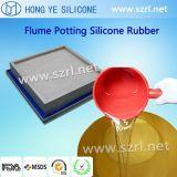 Weicher Luftfilter-Silikon-Gummi