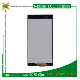 Affissione a cristalli liquidi Display Digitizer per SONY Xperia Z Ultra XL39h Touch Screen