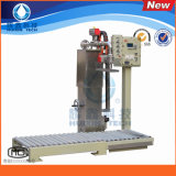 Oil를 위한 200L Automatic Liquid Filing Machine 또는 Capping를 가진 Paint/Coating)