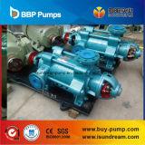 Hohe zentrifugale horizontale Dampfkessel-Wasser-Hochdruckhauptzufuhr-Mehrstufenpumpe