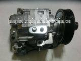 Compresseur automobile électrique automatique de climatisation de Gj6a-61-K00A pour Mazda