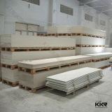 台所カウンタートップのためのKingkonree 100%の純粋な固体表面