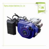 Motor de la gasolina portable de Gx200 6.5HP (168f-1) medio