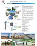Fabrikant van de Pomp van het Water van de vernieuwbare Energie Photovoltaic Zonne Aangedreven