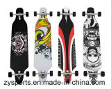 Canadese di New 41*9 caldo '' Germania o la Cina Maple Long Skateboard