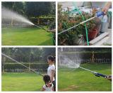 Rociador de alta presión del agua del jardín para el hogar