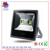 Ce&RoHS Approved Outdoor 10W-100W LED COB Project Light