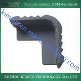 Parti modellate silicone automatiche variopinte speciali su ordinazione della plastica e della gomma
