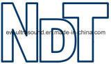 NDT de Ultrasone Schakelaar BNC van de Straal van de Hoek van de Omvormer van de Omvormer 2.5p9X9a70 (Q9)