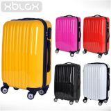 Vuoto di plastica della bolla dello strato dei bagagli del sacchetto della valigia automatica di Trolleycase che forma macchina