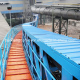 Coal Mine/Tubular Conveyor를 위한 관 Conveyor System
