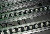 ¡24 ventas calientes de la luz de la colada de la pared del RGB LED de los pedazos! Sy-6024A
