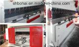 Prensa hidráulica de freno, Doblado Máquina WC67K Serie 100t / 2500mm con el mejor precio