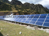 Alto regolatore solare dell'input MPPT di tensione dell'intervallo