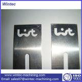 Подгонянная точность подвергая части механической обработке CNC при аттестованные SGS & ISO