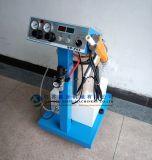 Máquina de congregación electrostática manual de la tecnología avanzada