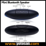 Mini altavoz sin hilos portable de Bluetooth de la dimensión de una variable del rugbi