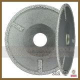 180 Лазерный Режущих Дисков для Гранита (SY-DB-009)