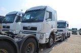 Faw 6X4 420HPの頑丈なトラクターのトラック