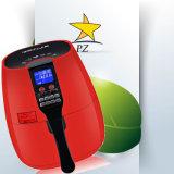 Vente électrique infrarouge de friteuse d'air de convoyeur d'air chaud (A168-1)