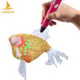 2016 het Interessantste PromotieSpeelgoed van Jonge geitjes Geplaatst 3D Pen van de Druk