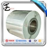 Fabricante de la bobina del acero inoxidable 201