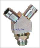 Industrielles und universelles Verbindungsstück-Stück-hydraulisches Rohrfitting