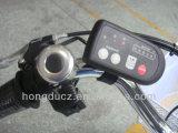 Triciclo elétrico usado com os pedais para a venda