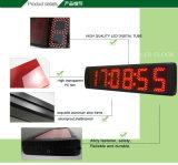 [Ganxin] Nuovo disegno LED semi-esterna di visualizzazione dell'orologio