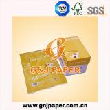 El cartón Packag de la resma para la copia de talla A4 recicla el papel